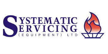 Systematic Servicing Ltd logo
