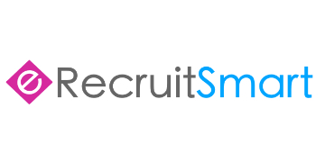 E Recruit Smart logo