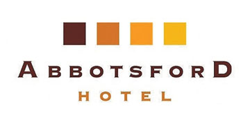 The Abbotsford Hotel* logo