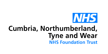 CUMBRIA, NORTHUMBERLAND, TYNE & WEAR NHS FOUNDATION TRUST logo