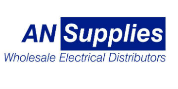 A N SUPPLIES LTD logo