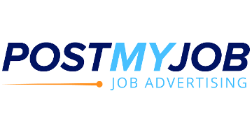 Post My Job logo