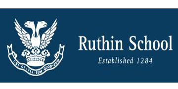 Ruthin School* logo