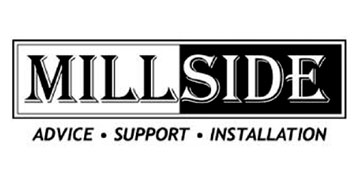 Millside Heating Services Ltd* logo