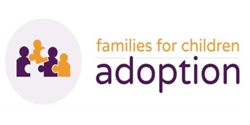 Families for Children Adoption logo
