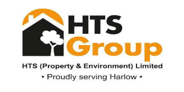 HTS (Property And Environment) logo