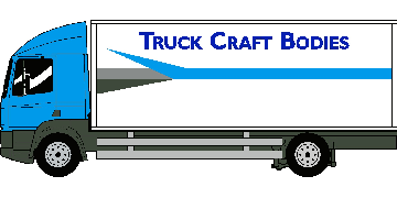Truckcraft Bodies Ltd logo