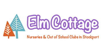 Elm Cottage Out of School Club* logo