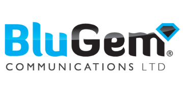 BluGem Communications Ltd logo