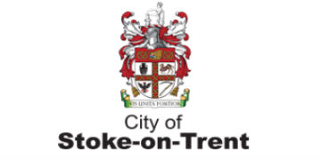 STOKE-ON-TRENT CITY COUNCIL 2011 logo