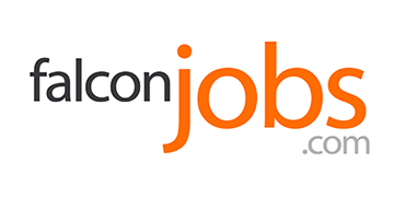 FALCONJOBS.com logo