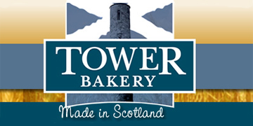 TOWER BAKERY* logo