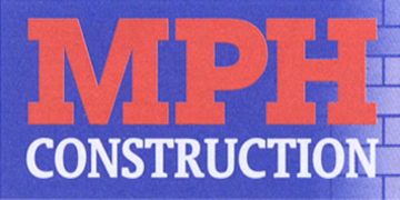 MPH CONSTRUCTION LTD logo