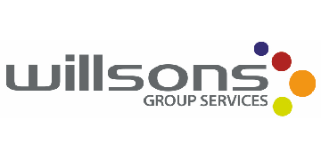 Willsons Group Services logo