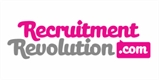 RecruitmentRevolution com logo