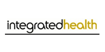 INTEGRATED HEALTH logo