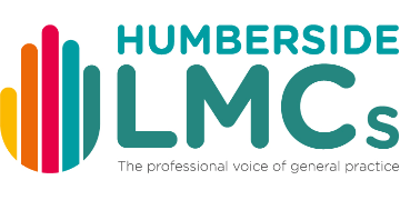 The Humberside Group of Local Medical Committees Ltd (LMC) logo