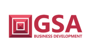 GSA Marketing logo