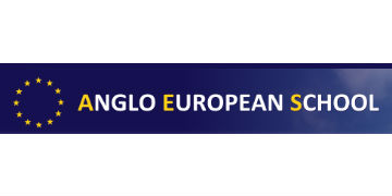 ANGLO EUROPEAN SCHOOL logo