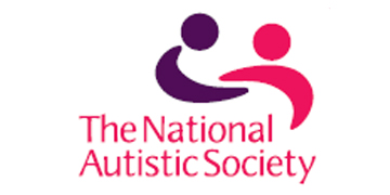 The National Autistic Society* logo