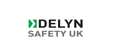 Delyn Safety logo
