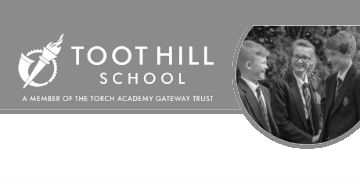 Toot Hill School logo
