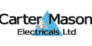 Carter Mason Electricals Ltd logo