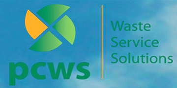 Pure Clean Waste Solutions Ltd* logo