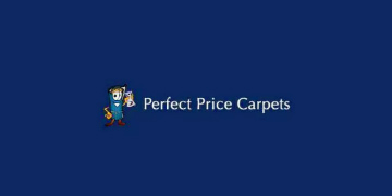 PERFECT PRICE CARPETS logo