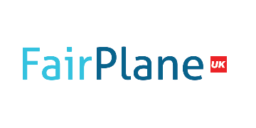 FairPlane UK Ltd logo