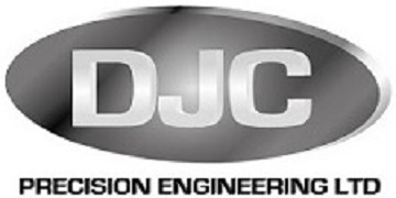 DJC Precision Engineering Ltd logo