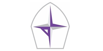 THE ARCHBISHOP LANFRANC ACADEMY logo