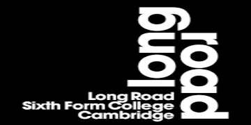 LONG ROAD SIXTH FORM COLLEGE logo