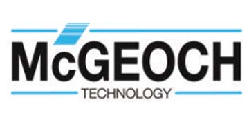 McGeoch Technology* logo