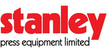 STANLEY PRESS EQUIPMENT LTD logo