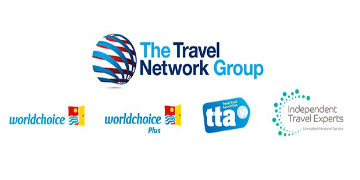 INDEPENDENT TRAVEL EXPERTS logo