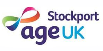 Age Concern Stockport logo