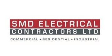 SMD Electrical Contractors logo