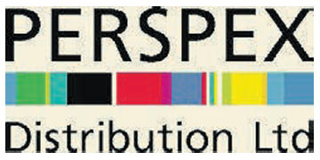 Perspex Distribution Ltd* logo