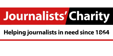 Journalists' Charity logo