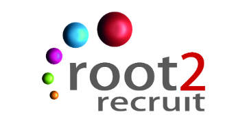 Root2Recruitment logo