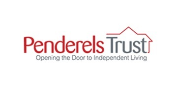 THE PENDERELS TRUST logo