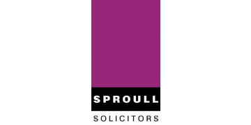 Sproull Solicitors Llp logo