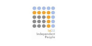 16-25 Independent People logo