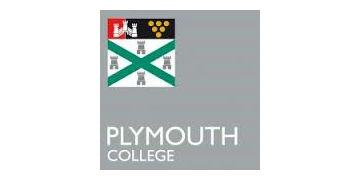 Plymouth College logo