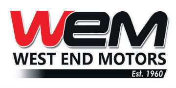 West End Motors logo