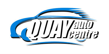 Quay Auto Centre Ltd logo