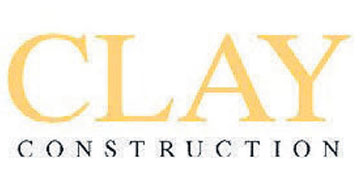 Clay Construction (Huddersfield) Ltd* logo