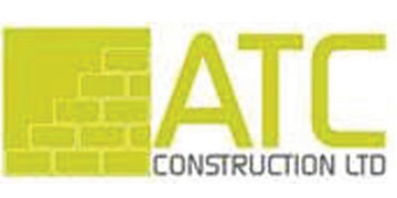 ATC Construction* logo
