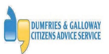 DUMFRIES & GALLOWAY CITIZENS ADVICE logo